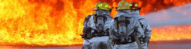 Analyse de Risque de L'Incendie